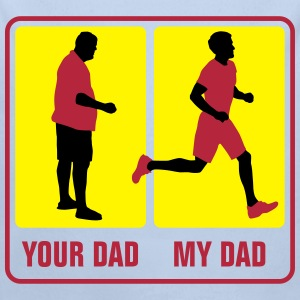 your_dad_my_dad_jogging02_3c Baby Bodys - Baby Bio-Langarm-Body