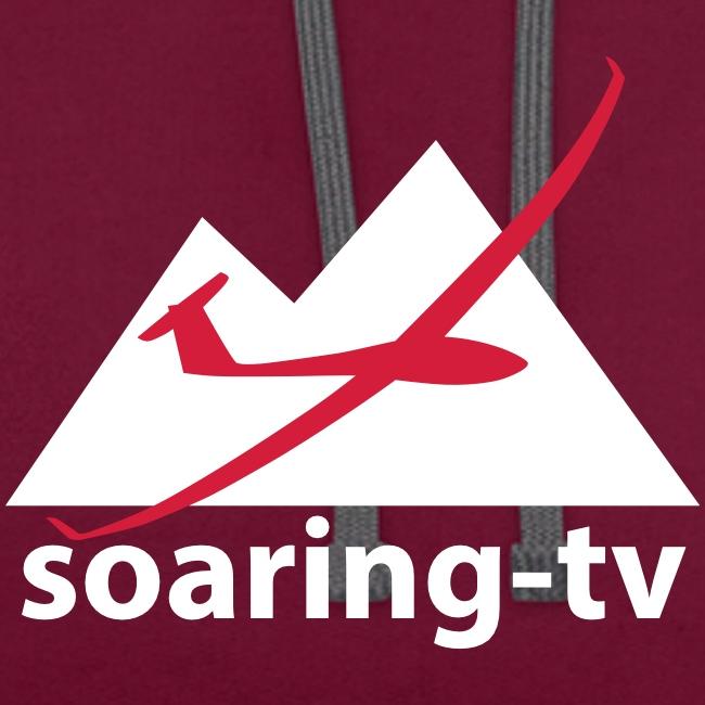 soaring-tv Hoodie