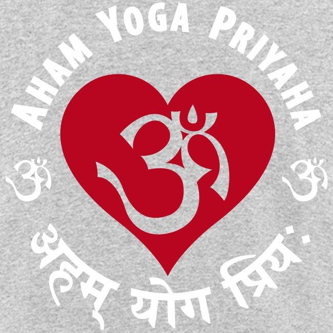 Aham Yoga Priyaha
