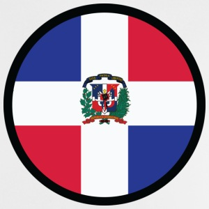 Under the sign of the Dominican Republic Shirts - Baby T-Shirt