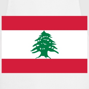 National Flag of Lebanon  Aprons - Cooking Apron