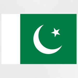 National Flag of Pakistan T-shirts - Baby T-shirt