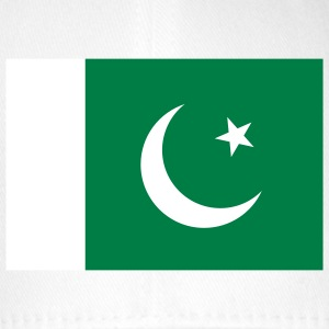 National Flag of Pakistan Kasketter & Huer - Flexfit baseballcap