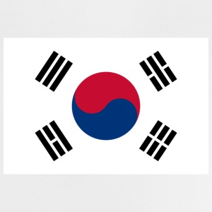 National flag of South Korea Shirts - Baby T-Shirt
