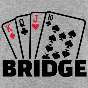 Bridge T-Shirts - Kinder Premium T-Shirt