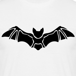 bat 02 - Men's T-Shirt