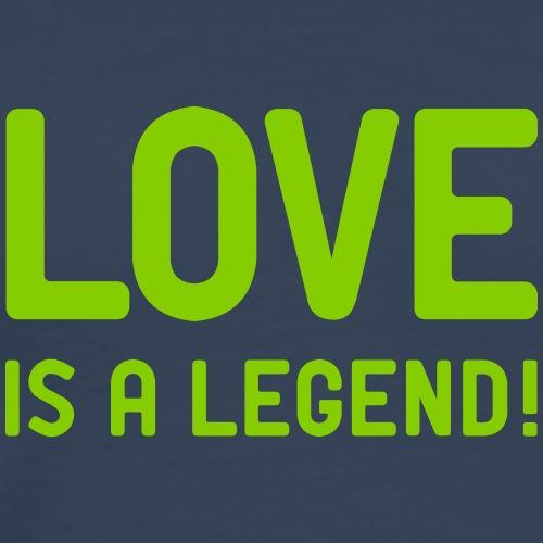 Love is a legend Liebe Amor Single Flirt Valentin