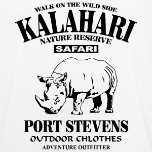 Rhino - Kalahari T-Shirts - Men's Breathable T-Shirt