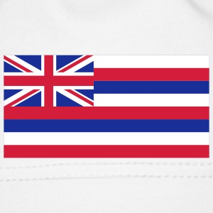 National Flag of Hawaii Accessories - Baby Cap