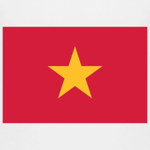 National Flag of Vietnam Shirts - Kids' Premium T-Shirt