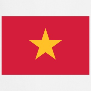National Flag of Vietnam  Aprons - Cooking Apron