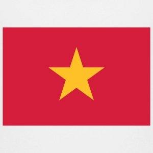 National Flag Vietnam T-shirts - Teenager premium T-shirt