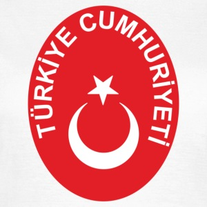 National emblem of Turkey T-Shirts - Women's T-Shirt