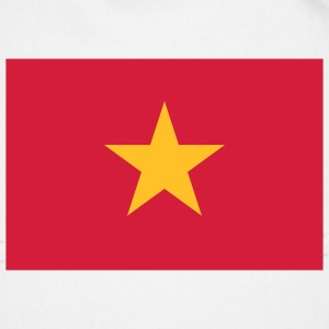 National Flag Vietnam Accessories - Babyhue