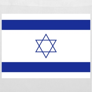 National flag of Israel Bags & Backpacks - Tote Bag