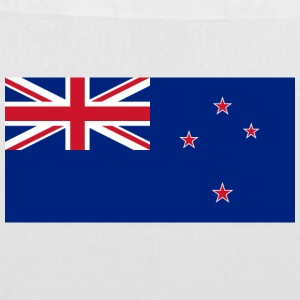 National Flag of New Zealand Bags & Backpacks - Tote Bag