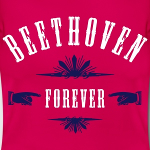 Beethoven_forever - Women's T-Shirt