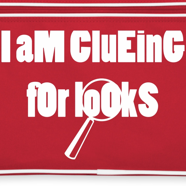 Clueing for looks - Tasche