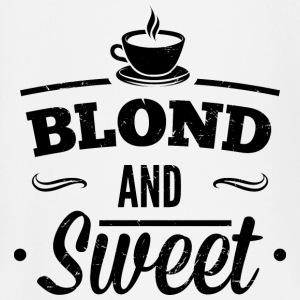 Blonde and sweet coffee 1 dd Long Sleeve Shirts - Baby Long Sleeve T-Shirt
