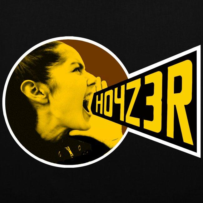 Tygväska Hoyzer Girlz