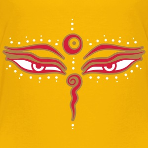 Eyes of Buddha Shirts - Kids' Premium T-Shirt