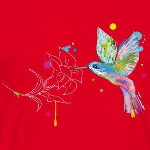 suchbegriff kolibri t shirts spreadshirt. Black Bedroom Furniture Sets. Home Design Ideas
