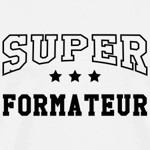 Formateur / Formatrice / Formation / Education Tee shirts - T-shirt Premium Homme