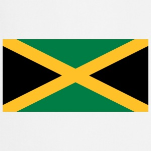 National Flag of Jamaica Forklær - Kokkeforkle