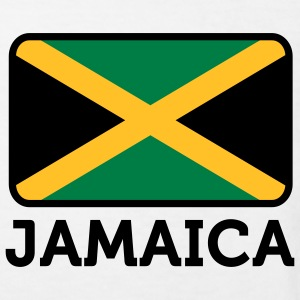 National Flag of Jamaica Shirts - Kids' Organic T-shirt