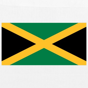 National Flag of Jamaica Bags & Backpacks - EarthPositive Tote Bag