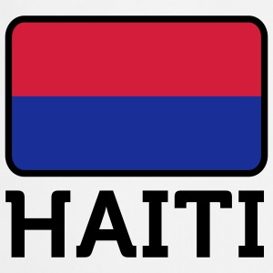National Flag of Haiti  Aprons - Cooking Apron