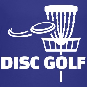Disc golf T-Shirts - Kinder Premium T-Shirt