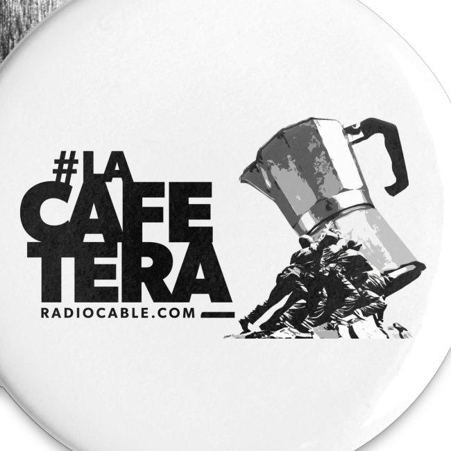 Chapas de la resistencia de La Cafetera