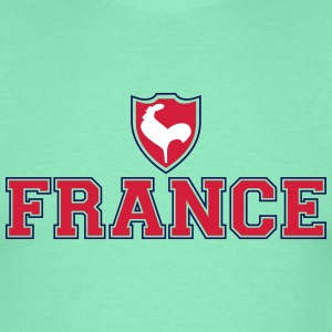 France Ecusson Tee shirts - T-shirt Homme