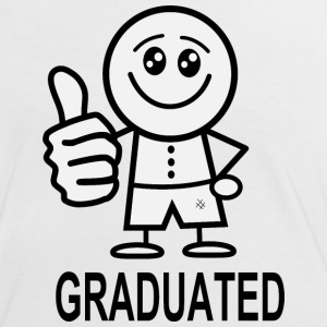 graduated T-Shirts - Women's Ringer T-Shirt