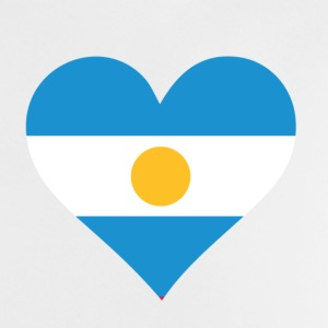 A heart for Argentina Shirts - Baby T-Shirt