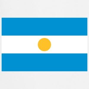 National Flag of Argentina  Aprons - Cooking Apron