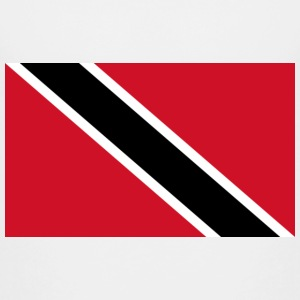 Nationalflagge von Trinidad und Tobago T-Shirts - Teenager Premium T-Shirt