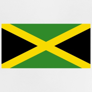 National Flag of Jamaica Shirts - Baby T-Shirt