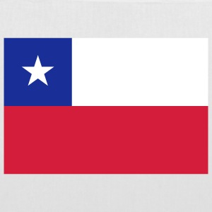 National flag of Chile Bags & Backpacks - Tote Bag