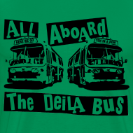 Design ~ Deila Bus