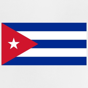 National flag of Cuba Shirts - Baby T-Shirt