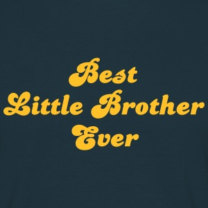 best little brother ever - Men's T-Shirt