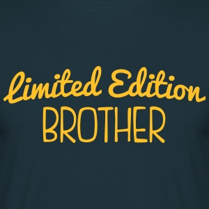 limited edition brother - Men's T-Shirt