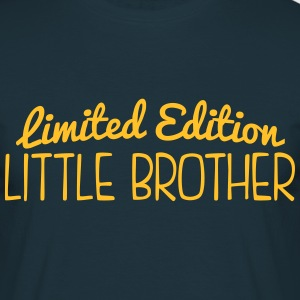 limited edition little brother - Men's T-Shirt