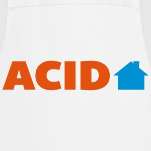Acid House   Aprons - Cooking Apron