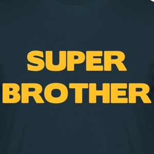 super brother 02 - Men's T-Shirt