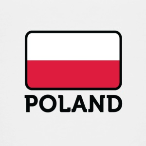 National Flag of Poland Shirts - Teenage Premium T-Shirt