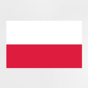 National Flag of Poland Shirts - Baby T-Shirt