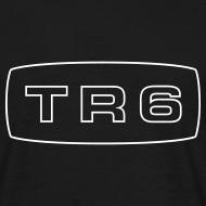 Motiv ~ Triumph TR6 emblem script